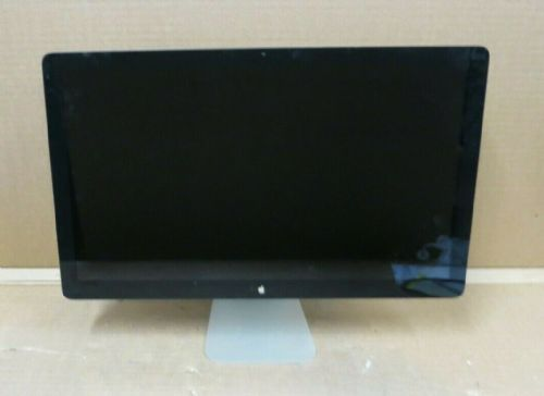 "Apple MC914B/A A1407 27"" LCD TFT Thunderbolt Display LED Widescreen Monitor"